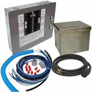 Generac 6295 30 AMP INDOOR GENERATOR