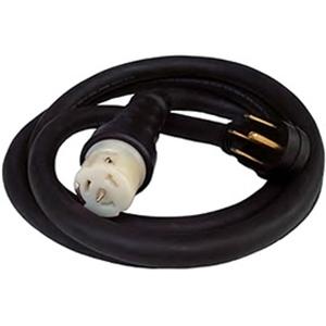 Generac 6330 Power Cord, Gentran Series, NEMA 14-50