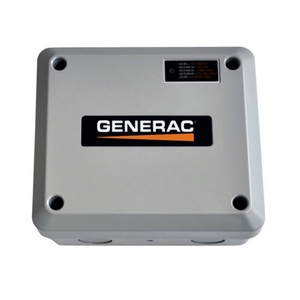 Generac 6873 Smart Management Module, 240VAC, 2P, 50A, NEMA 3R