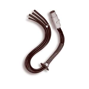 General Cable 280710.00 Locomotive & Rapid Transit Wire, 1 Conductor, 18 AWG, 125°C, 600 Volt
