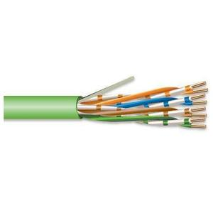 General Cable 7131806 4 Pair 23 AWG CMP CAT6 - Green