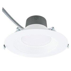"Green Creative 21CDLA6/835/277V 6"" 8.5/13.5/21W LED Downlight USE CORRECT ITEM #0205941"