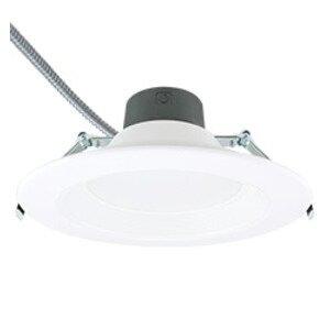 "Green Creative 27CDLA8/835/277V LED Downlight, 8"""