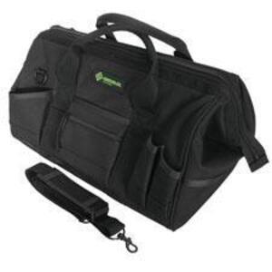 "Greenlee 0158-12 31 Pocket Heavy Duty Multi-Pocket Bag -  HxWxD: 18"" x 11"" x 10"""