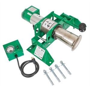 Greenlee 08000 Puller, Cable (6800)