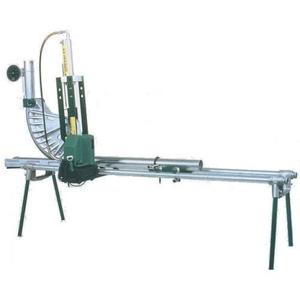 Greenlee 1813 Bending Table