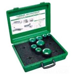 "Greenlee 30978 PVC Plug, 3"""