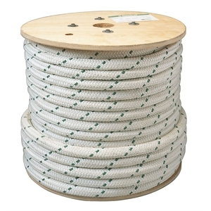 Greenlee 35283 Rope-9/16 X 300' Nylon/polyester