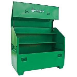 "Greenlee 3660 Slant Top Box -  HxWxD: 48"" x 60""x 30"""