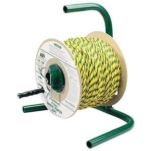 Greenlee 409 720 lbs Poly Pro Pull Rope - Length: 600ft