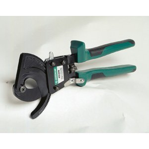 Greenlee 45206 Ratchet Cable Cutters