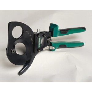 Greenlee 45207 Ratchet Cable Cutters