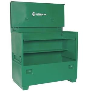 """Greenlee 4860 Flat Top Box -  HxWxD: 48"""" x 60"""" x 30"""""""