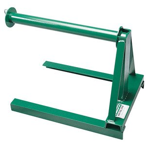 Greenlee 654 Stand-rope Reel