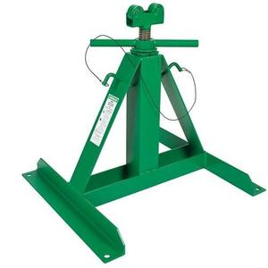 Greenlee 687 Screw Type Reel Stand