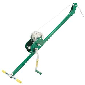 Greenlee 766 Puller-wire (766-m3)   *** DISCONTINUED WITHOUT REPLACEMENT***