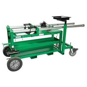 Greenlee 881-MBT Mobile Bending Table