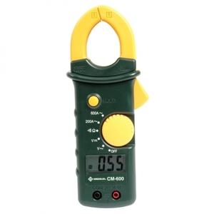 Greenlee CM-660 Clamp Multimeter