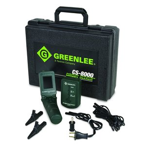 Greenlee CS-8000 Seeker Wire Tracer