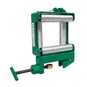 Greenlee CTR100 Cable Tray Roller