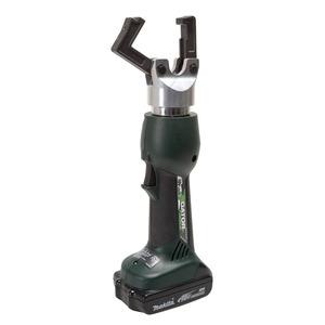 Greenlee EK410L12 Crimp Tool, Bat 4t 12v Chrgr