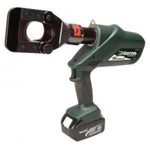 Greenlee ESG45L11 Cordless Cable Cutter