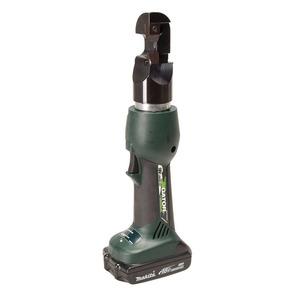 Greenlee ETS12L11 Cutter, Bolt & Lock Bat 120v Chrgr