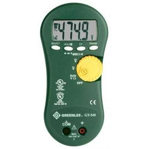 Greenlee GT-540 Multimeter