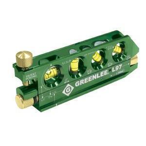 Greenlee L97 Mini Magnetic Laser Level