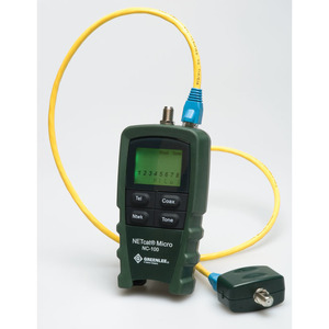 Greenlee NC-100 Tester, Vdv Netcat (pop)