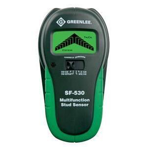 Greenlee SF-530 Stud Sensor