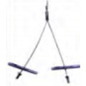 Gripple YHF2-TG-15FT-460MM HF-YTG-NO2-15FT-460MM