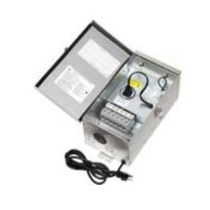 Hadco TSS654-15 Lighting Transformer, Electronic, 600W, 12 - 15VDC, 120VAC