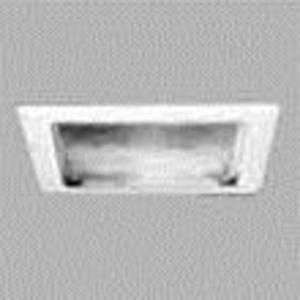 """Halo 13P 8 1/2"""" Trim Square Fresnel Lens"""