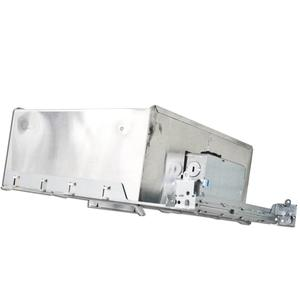 Halo H36LVICAT Low Voltage Housing, IC, Air-Tite, Shallow Ceiling, 3""