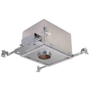 "Halo H38LVICAT 3"" Housing IC Air-Tite, Low Voltage"