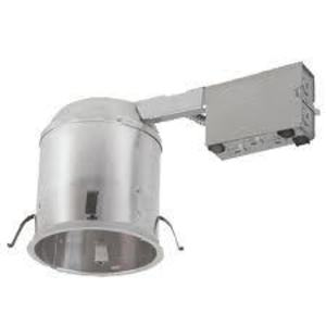 Halo H750RICAT IC Housing, LED, Air-Tite, Remodel, 6""