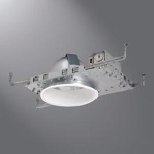 "Halo H800E 7"" New Construction Non-IC CFL Housing"