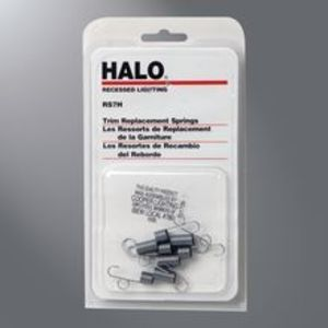 Halo RS7H Replacement kit of 4 coil springs