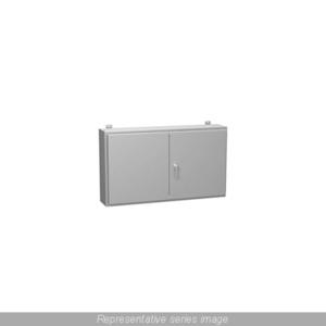 Hammond Mfg 1422VW12 HAM 1422VW12 N12 DBL DOOR WALLMOUNT
