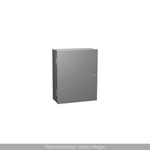 Hammond Mfg N1A20169 HAM N1A20169 N1 ENCLOSURE W/PANEL -