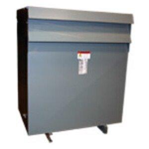 Hammond Power Solutions DM330JJ Transformer, Dry Type, Drive Isolation, 330KVA, 460? - 460Y/266VAC