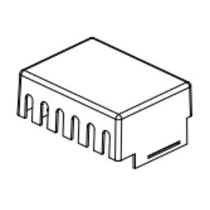 Hammond Power Solutions FG4 Finger Guard Kit, For Fused Transformers, 250 - 750VA