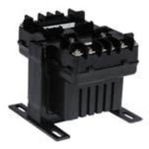 Hammond Power Solutions PH1000PP Transformer, Control, Terminal Connection, 1KVA, 120x240-120/240