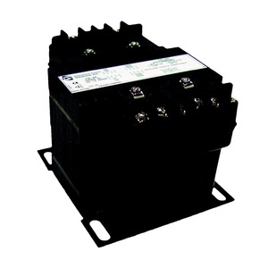 Hammond Power Solutions PH250PG Transformer, Control, 250VA, 120 x 240 Primary- 24 Secondary, 1PH