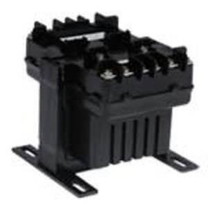 Hammond Power Solutions PH500AJ Transformer, Control, PH Series, 500VA, 600 - 120VAC, 1PH, Fused