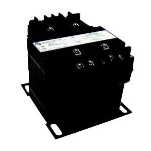 Hammond Power Solutions PH750MQMJ Transformer, Control, 750VA, 240/480 x 120/240, Machine Tool
