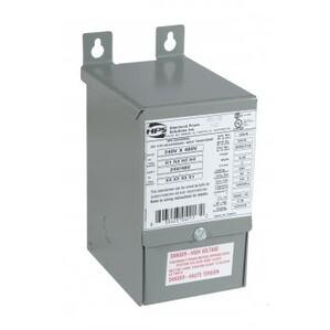 Hammond Power Solutions QC25ERCB Transformer, Buck/Boost, 250VA, 3PH, 120/240 x12/24