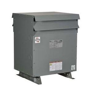 Hammond Power Solutions SG3A0075KY Transformer, Dry Type, NEMA 3R, 480Δ - 380Y/220, 3PH, 75 kVA