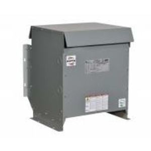 Hammond Power Solutions SG3N0025LE Transformer, Dry Type, NEMA 3R, 240 X 480 - 120/240, 1PH, 25 kVA